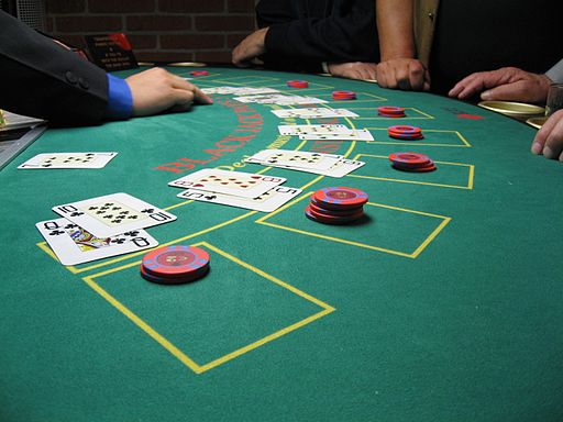Top 5 Blackjack Stories Up Till 2018