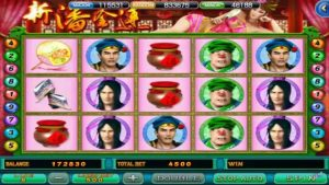 Pan Jin Luan casino