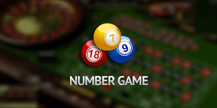 maxbet number game