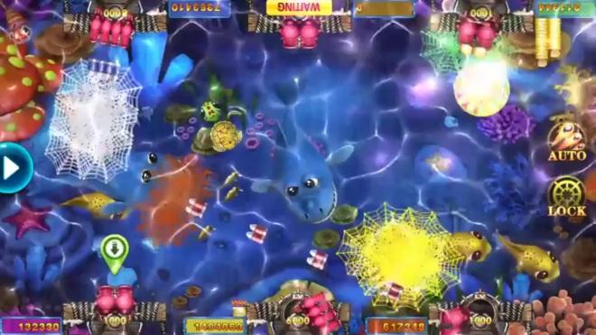 Tembak Ikan casino